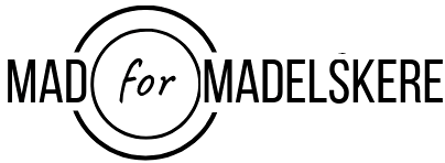 Mad for Madelskere logo